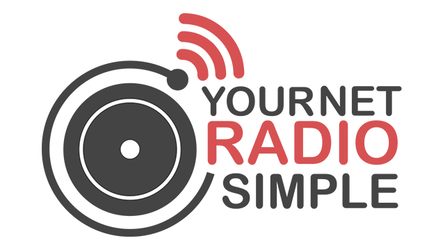 YourNetRadio Simple